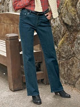 Stretch Denim Jesse Jeans