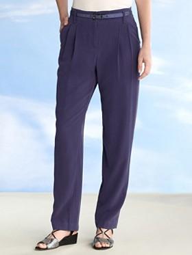 Sedona Silk Pants
