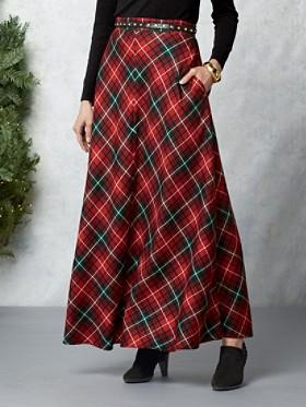 Fireside Skirt