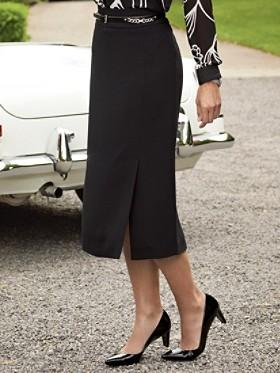 Travel Tricotine Traveler Skirt