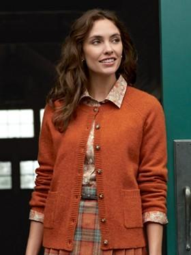 Maggie Cardigan