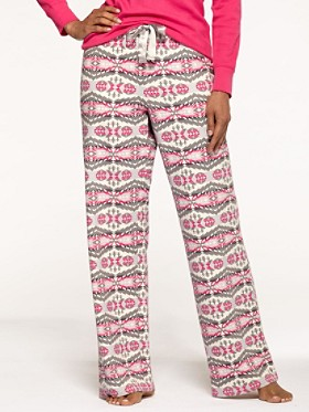 Knit Sleep Pants