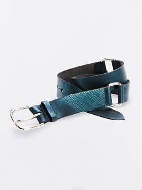 Double-ring Belt