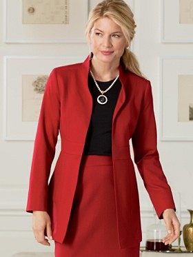 Ultra 9 Stretch Twill Stephanie Jacket