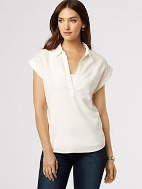 Sandi Pullover Shirt