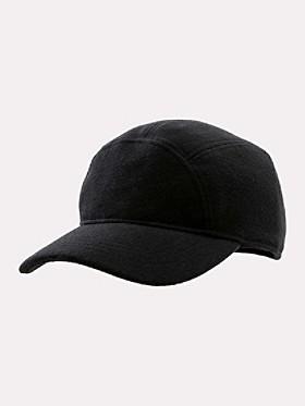 Timberline Wool Cap