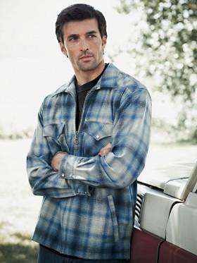 Westwood Shirt Jac