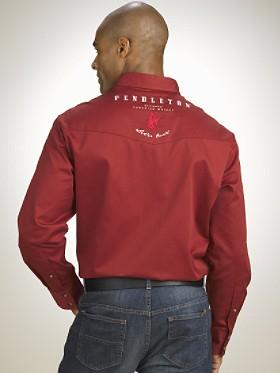 Pendleton Whisky Cheyenne Shirt