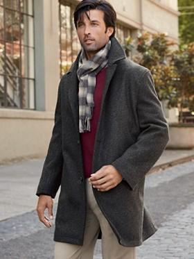 Montgomery Coat