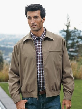 Multnomah Jacket