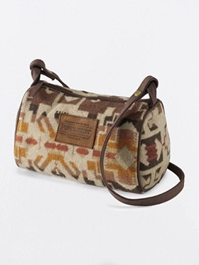 Dopp Bag With Strap
