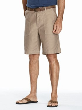 Beach Camp Shorts