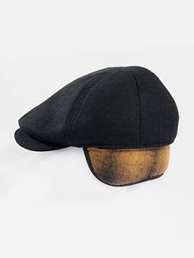 Six Panel Dress Cap