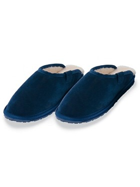 Buckingham Slippers