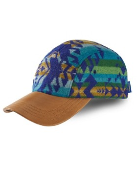Maize Spirit Jacquard Cap