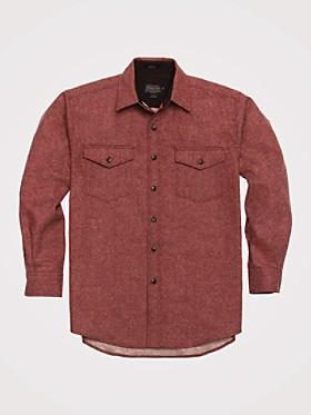 Pendleton Wooldenim Fitted Cascade Shirt