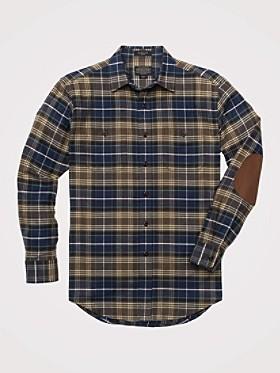 Hawthorne Flannel Shirt