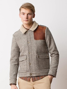 Oakridge Jacket