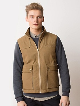 Pinehurst Reversible Vest