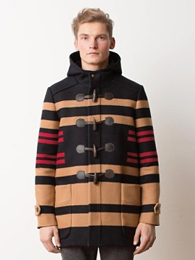 Hells Canyon Duffle Coat