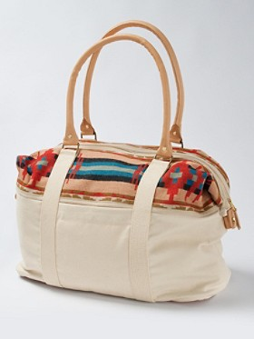 French Pete Travel Bag