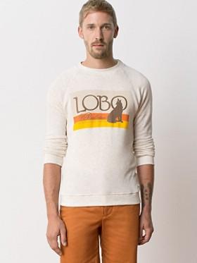 Lobo Sweatshirt