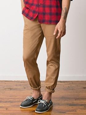Lemolo Trousers