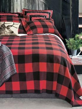 Lumberman Blanket