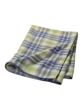Washable Merino Crib Blanket