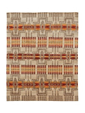 Handmade Harding Rug