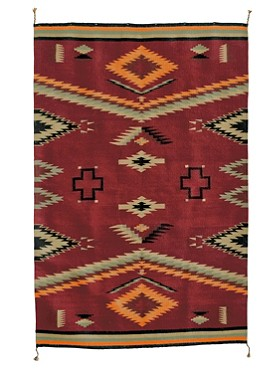 Walk In Beauty Rug