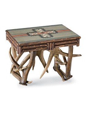 Crossroads Table/stool