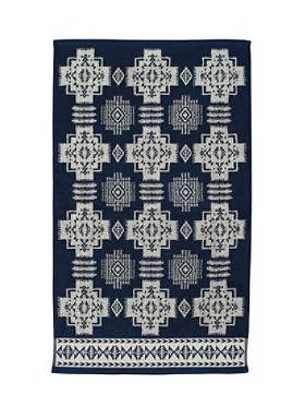 Chief Joseph Jacquard Hand Towel