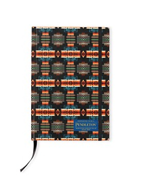 Chief Joseph Hardcover Journal