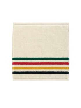 Glacier National Park Washcloth