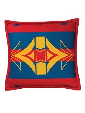 Parfleche Pillow