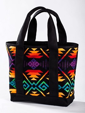 Coyote Butte Small Canvas Tote