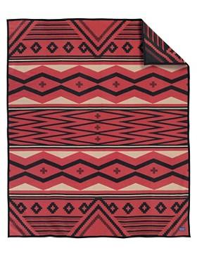 Saxony Hills Blanket