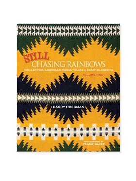 Still Chasing Rainbows Book
