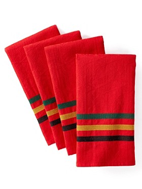 National Park Napkins, Set Of 4