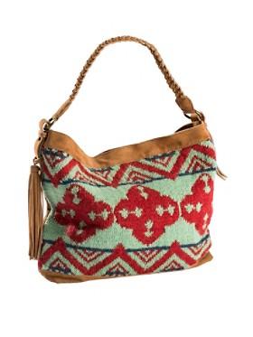 Trade Blanket Bag