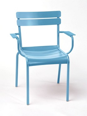Luxembourg Jardin Arm Chair, Set Of 2