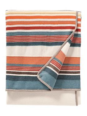 Chimayo Knit Throw