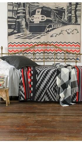 Wupatki Blanket Collection