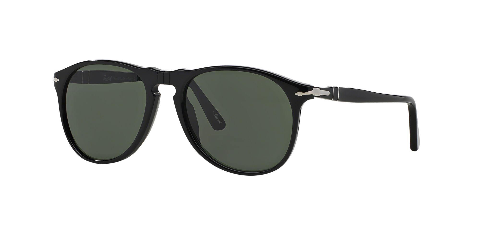 aa54b18157 Sun PO9649S - Black - Green - Acetate