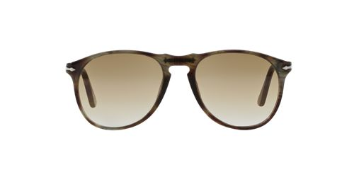 Product image PO9649S havana brown smoke