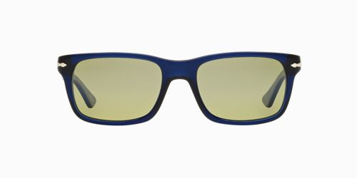 9800d9d1a83f5 Polarised lenses PO3048S - Blue - Photochromic Polar Green Mirror Gradient  - Acetate