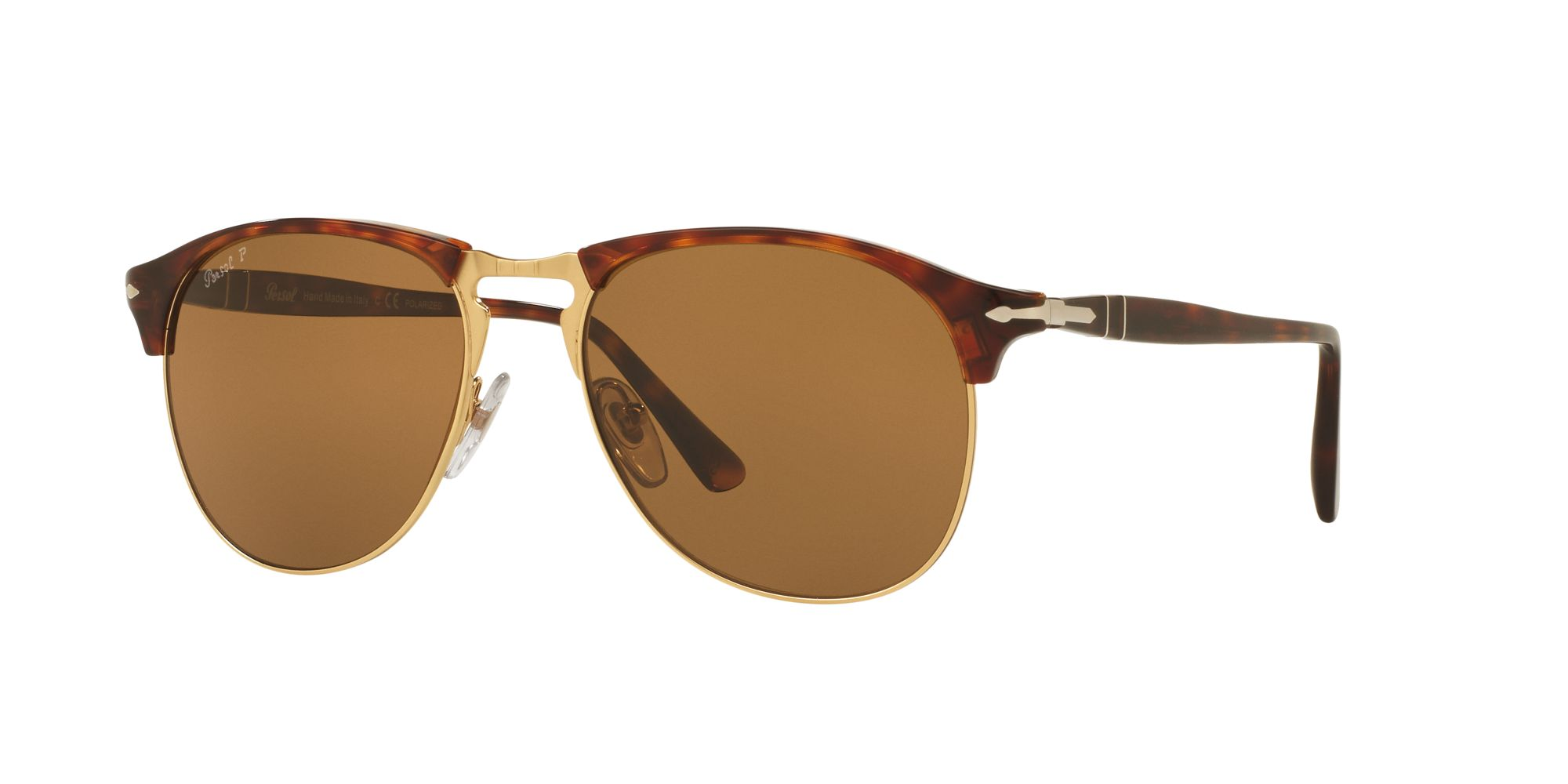 efd9fd5424a2 Sun PO8649S - Havana - Polarized Brown - Acetate | Persol USA