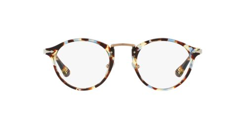 Product image PO3167V brown spotted blue
