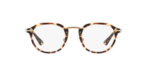 Product image PO3168V brown spotted blue